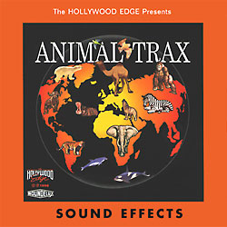 Animal Trax Sound Effects