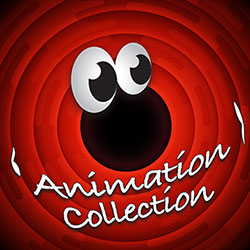 Animation Collection Sound Effects