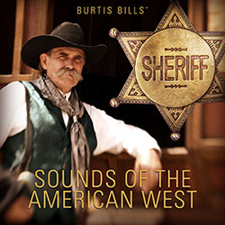 Burtis Bills' Sounds of the American West