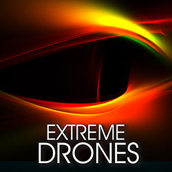 Extreme Drones Sound Effects