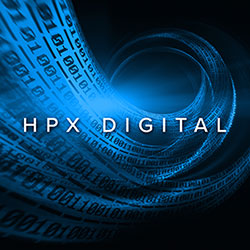 HPX DIGITAL SoundFX