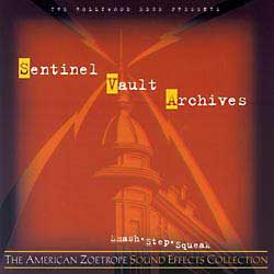 Sentinel Vault Archives