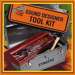Sound Designer Toolkit 1