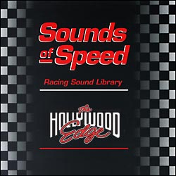 Sounds of Speed Racing Sound Effects