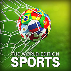 The World Edition Sports Sound Effects Series